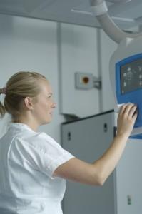 X-ray Adora